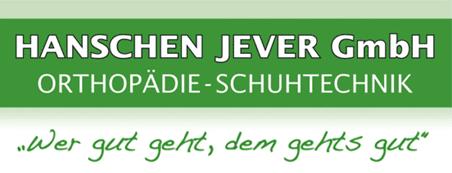 Hanschen Jever GmbH Logo